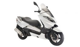 Silverblade 125